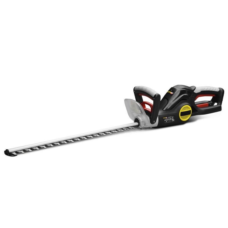 Taille-haies électrique 600W Lame 80cm