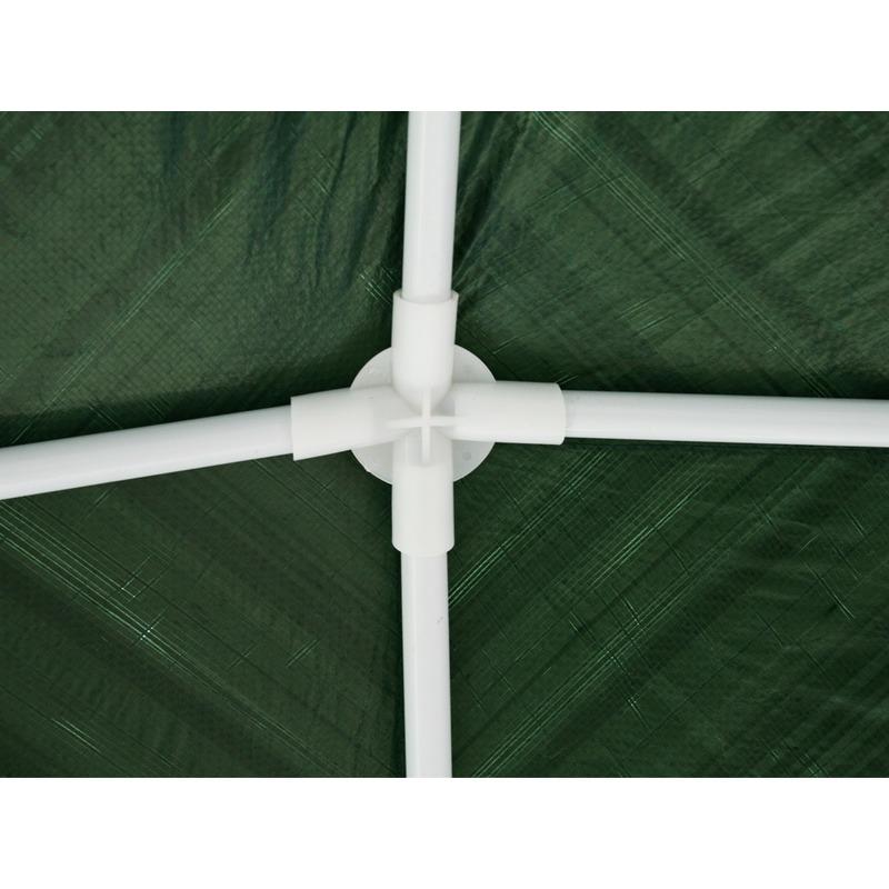 Tonnelle Barnum Vert 3 X 3 M