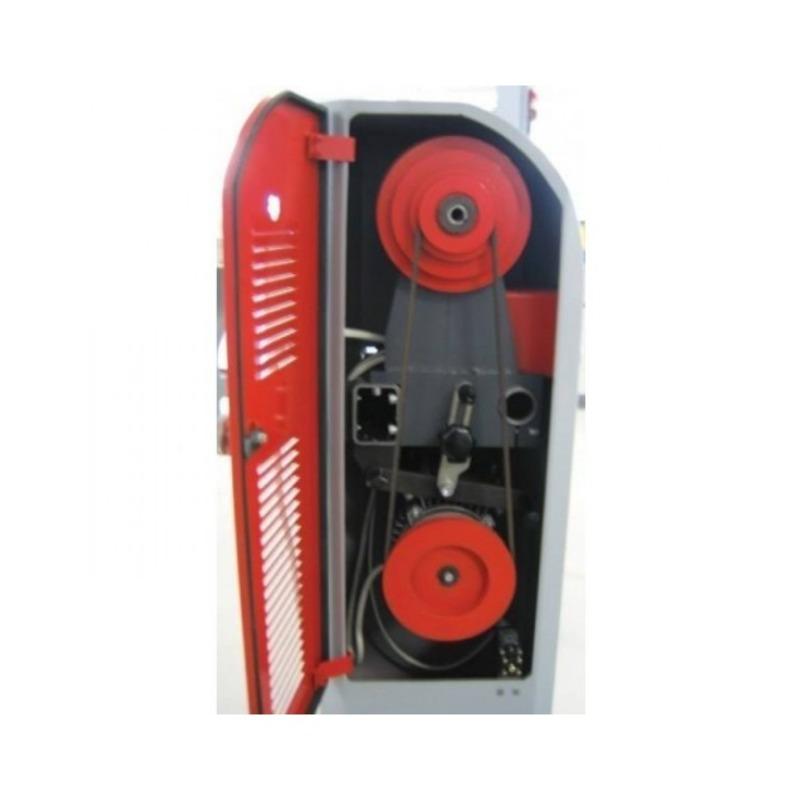 Tour à bois 230V  DBK1300F copieur  variateur de vitesses