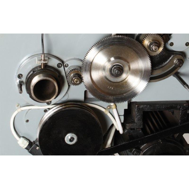 Tour à métaux ED1000G  400V