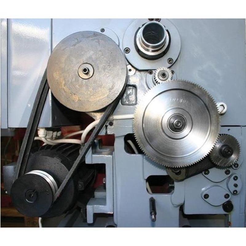 Tour à métaux ED1000NDIG 400 V