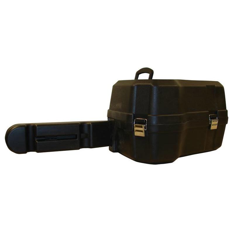 Tronconneuse thermique 45cc guide 40cm