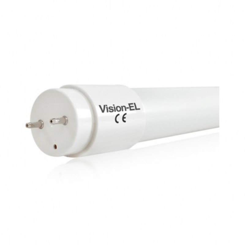 Tube LED T8 10W 3000°K 600 mm