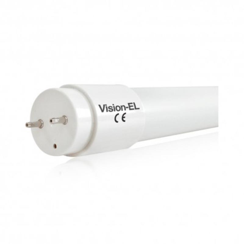 Tube LED T8 18W 3000°K 1200 mm