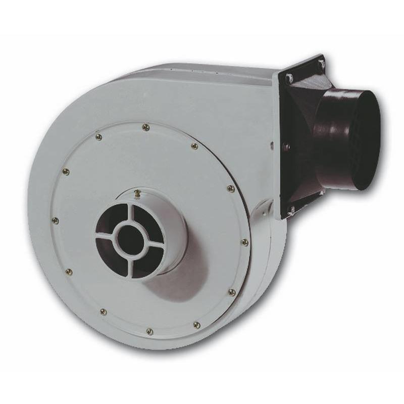 Turbine d'aspirateur D. 100 mm 230 V  750 W