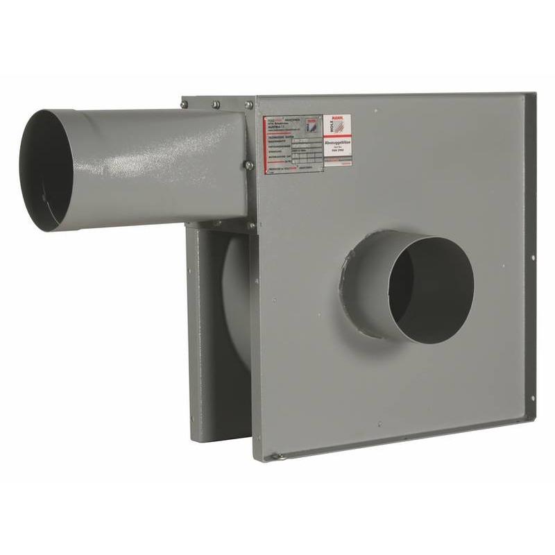 Turbine d'aspirateur D. 160 mm 400V  2200 W